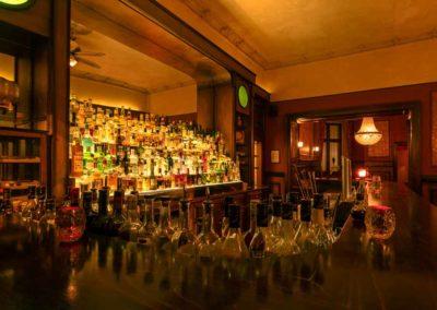 Galander Bar Berlin Charlottenburg Tresen