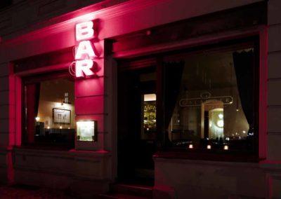 Galander Bar Berlin Haifischbar