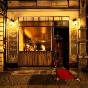 Galander Bar Berlin Kreuzberg