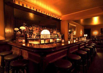 Galander Bar Kreuzberg Bar Theke