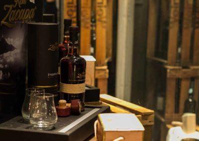 Galander Liquor Store Präsent