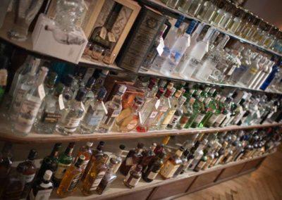 Galander Liquor Store Berlin